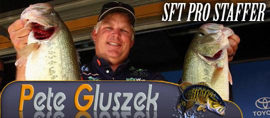 Pete Gluszek's Pro Page