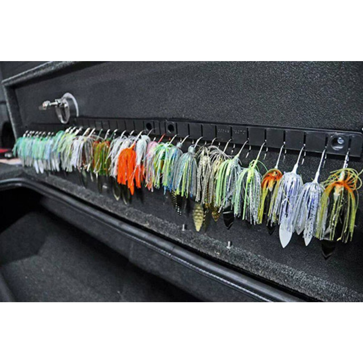Th Marine S Cook Go To Tackle Storage System Susquehanna Fishing