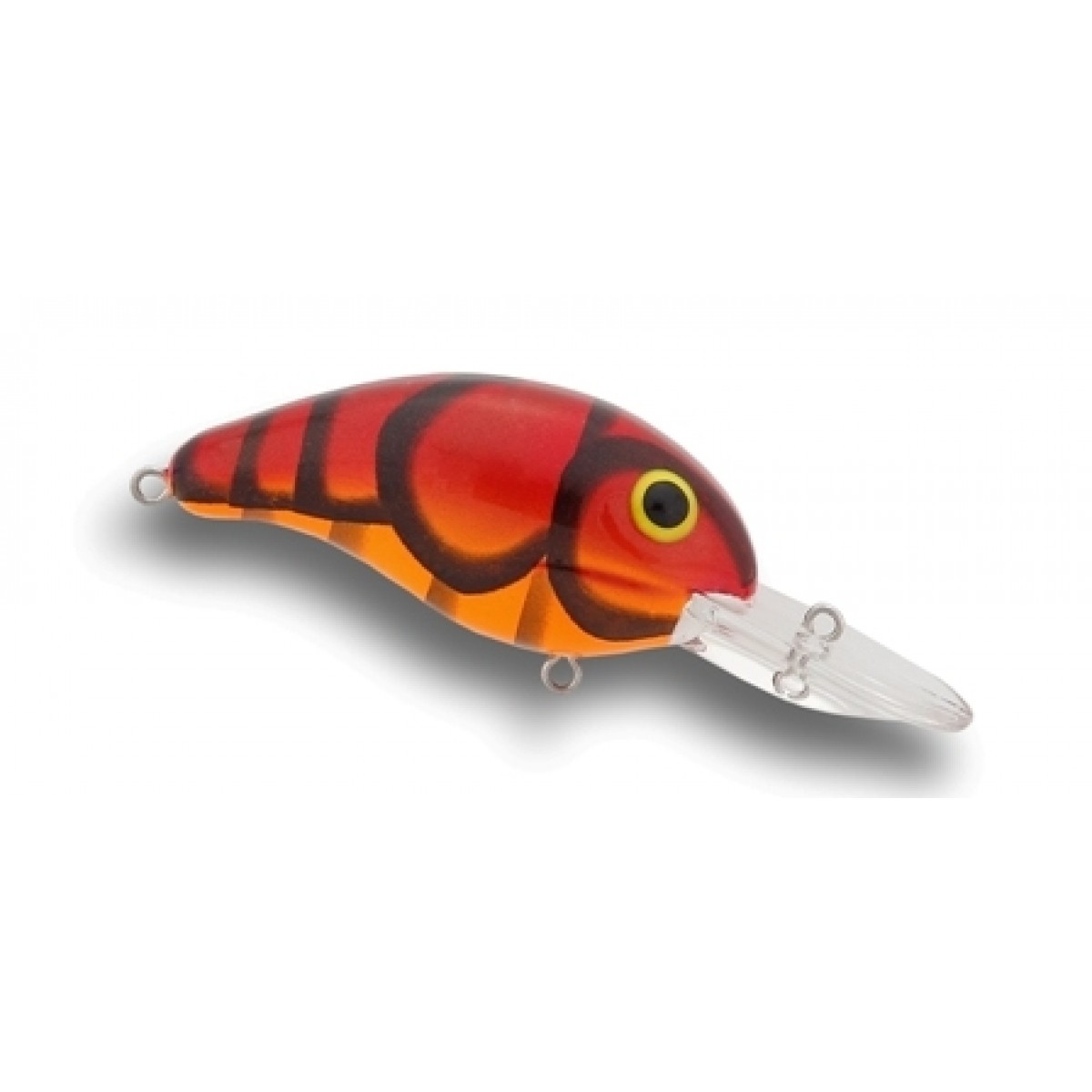 Red Spring Craw