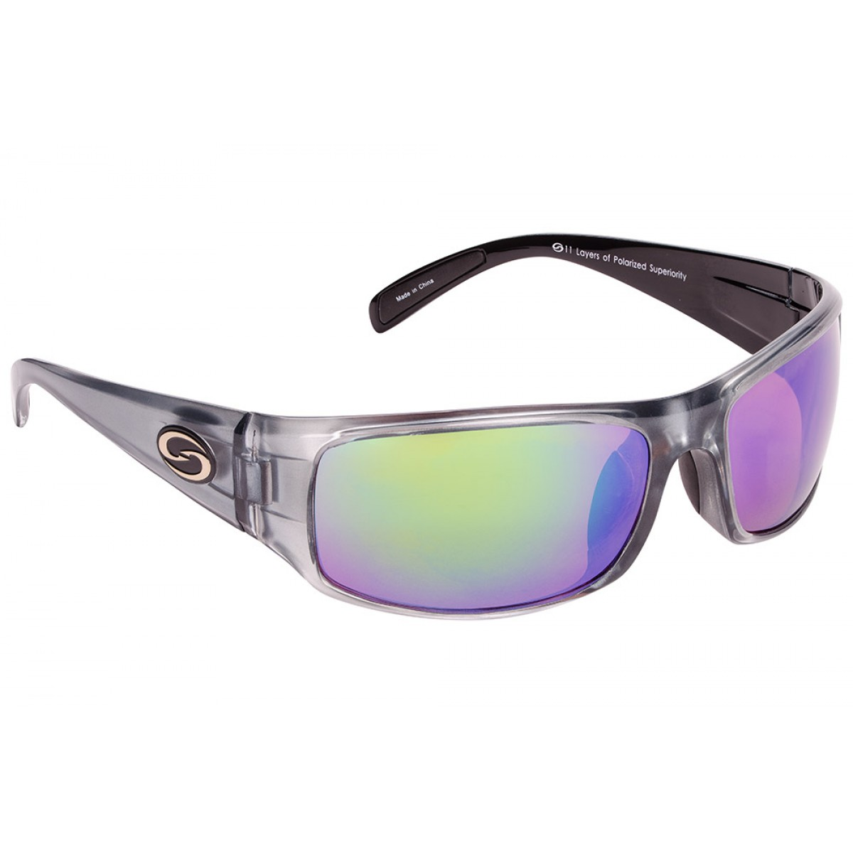 Strike King S11 Sunglasses, Mens | Susquehanna Fishing Tackle