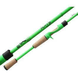 13 Fishing ONE3 Fate Black Casting Gen 2 Rods