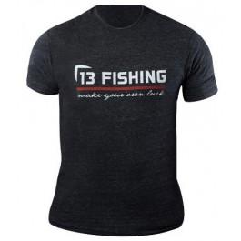 13 Fishing Red Line T-Shirt