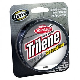 Berkley Trilene Sensation Professional Grade