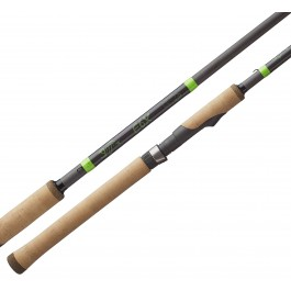 G Loomis 2018 E6X Spinning Rods