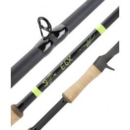 G Loomis E6X Swimbait Casting Rods