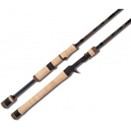 G Loomis GLX Spinning Rods