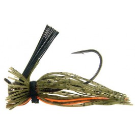 Jewel Heavy Cover Finesse Football Jig