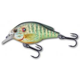 Kopper's Live Target Sunfish Squarebill Crankbait