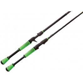 Lew's Mach Speed Stick Series Casting Rods