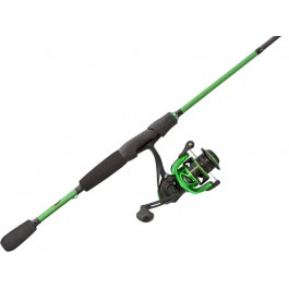 Lew's Mach Spinning Combo