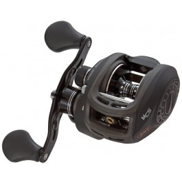 Lew's SuperDuty Wide Speed Spool Series Baitcasting Reels