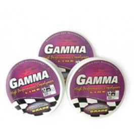 Gamma Copolymer Line