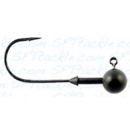 Keitech Super Round Head, 3/0 Hook