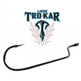 Eagle Claw Trokar HD Round Bend Worm Hook