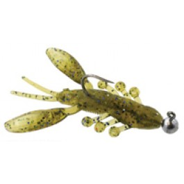 Damiki Air Craw  3 and 4 inch