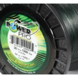 Power Pro Superline Green