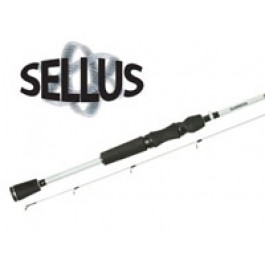 Shimano Sellus Spinning Rods