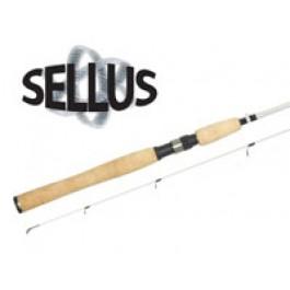 Shimano Sellus Trout and Panfish