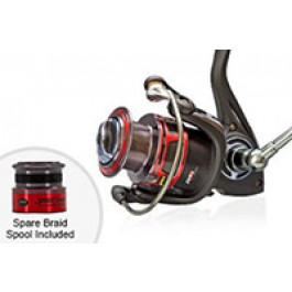 Lew's Speed Spin High Speed Spinning Reels