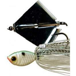 Picasso Dinn-R-Bell Single Blade Buzzbait