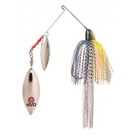 Strike King KVD Spinnerbait Double Willow
