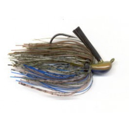 Dirty Jigs Pitchin Jig