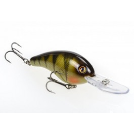 Strike King Pro Model  5XD and 6XD Crankbait