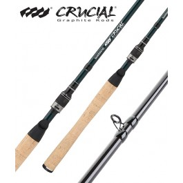 Shimano Crucial Casting Rods B Series