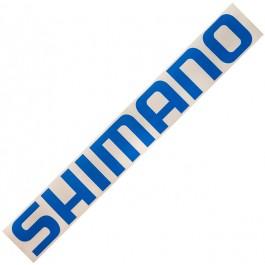 Shimano Decal Set