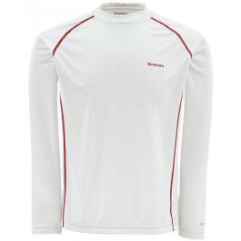 Simms Solarflex LS Crewneck Shirt