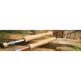 St. Croix Imperial Fly Fishing Rods