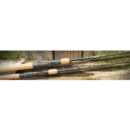 St. Croix Legend Elite Spinning Rods