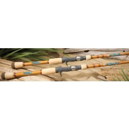 St. Croix Legend Glass Casting Rods