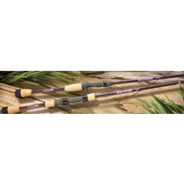 St. Croix Mojo Bass Spinning Rods