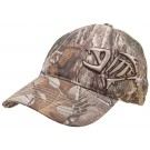 Side Logo Hat - Camo
