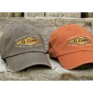 St. Croix Caps and Visors