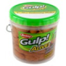 "Berkley Gulp Alive 4"" Swimming Mullet"