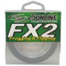 Sunline FX2 Braided Line