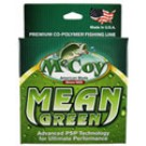 McCoy Mean Green Co-Polymer Line