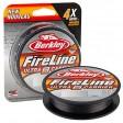 Berkley FireLine Ultra 8 - Smoke