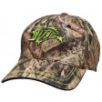 G Loomis Hats and Visors - Flex Cap Camo - Green