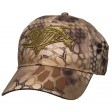 G Loomis Hats and Visors - Kryptek Camo Hat - Highlander