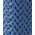 Spinning Rod Glove  rods up to 7' - blue