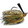 Strike King Premier Pro Model Jig 1/4-3/8-1/2 oz. - black brown amber (23)