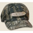 St. Croix Caps and Visors - CAMO - Camo Hat