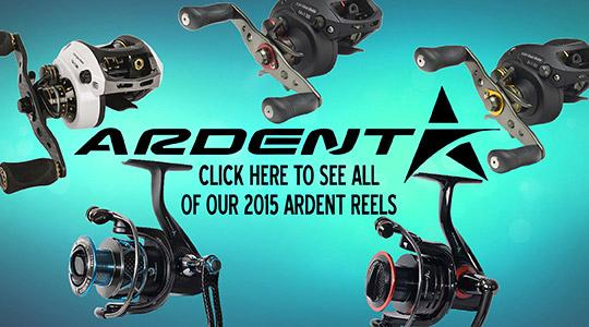 Ardent 2015 Reels