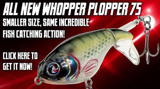 River2Sea Whopper Plopper 75