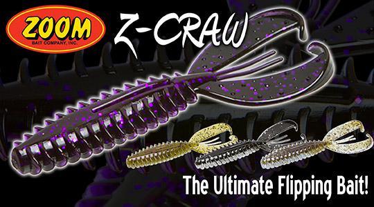 Zoom Z-Craw