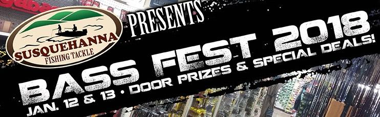 Bass Fest 2018