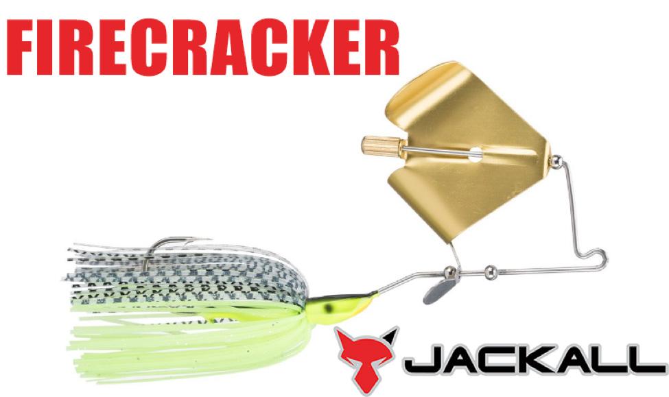 Jackall Firecracker